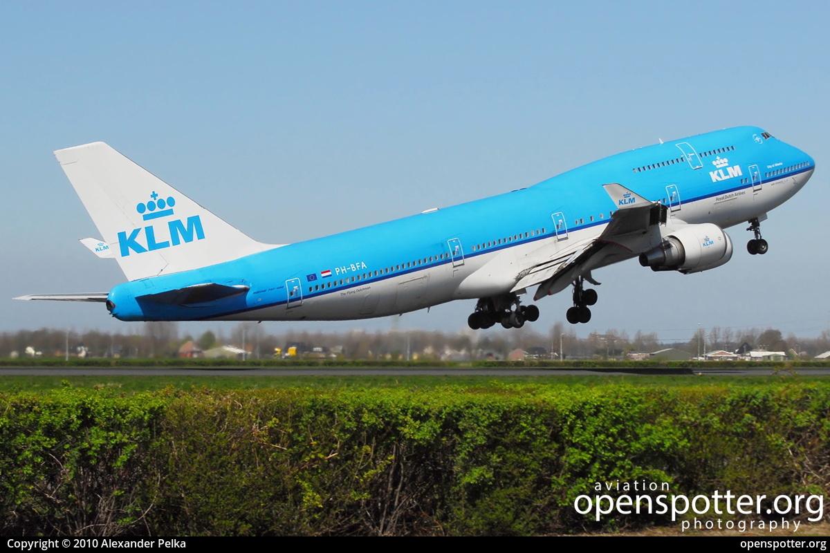 klm royal dutch airline case